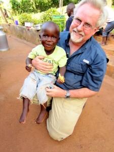 African Orphan